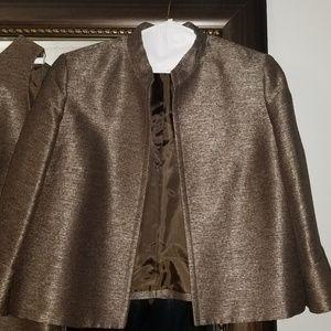 Two piece Dress & Jacket